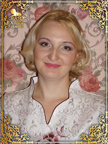 Nadezhda-Tinskaya