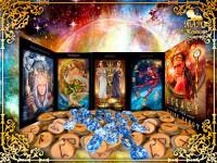 Персональный гороскоп онлайн бесплатно Волшебный мир